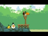 The Mighty League Anthem (Sandstorm Angry Birds remix) by Darude