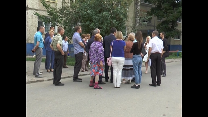 Модернизация лифтового хозяйства в жилых домах города Чебоксары