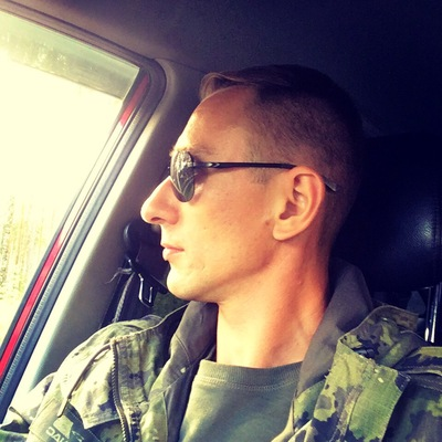 Илья Шеремет