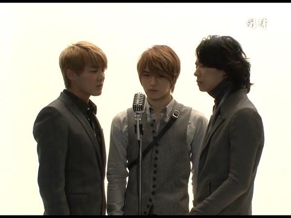 [中字] JYJ Memories in 2010