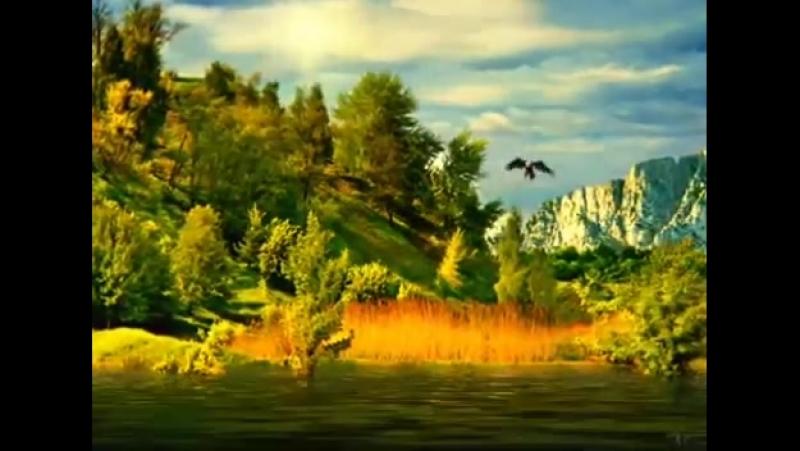 Здравствуй, осень, Бабье лето