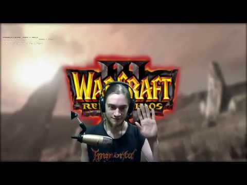 Warcraft III: Reign of Chaos. Эпизод 5: Призыв Архимонда и Орки