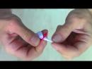 Креативная и легкая завязка шнурков