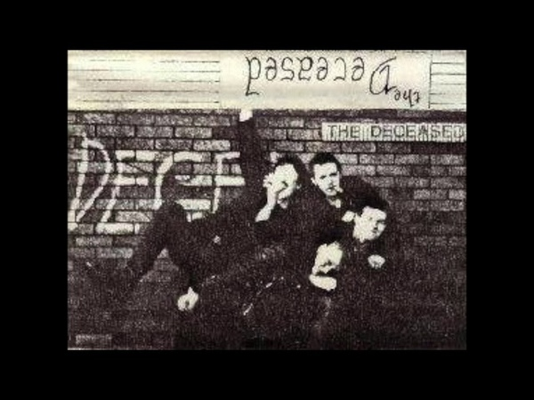 The Deceased - Demo 1982 - 1983 (Full Album)