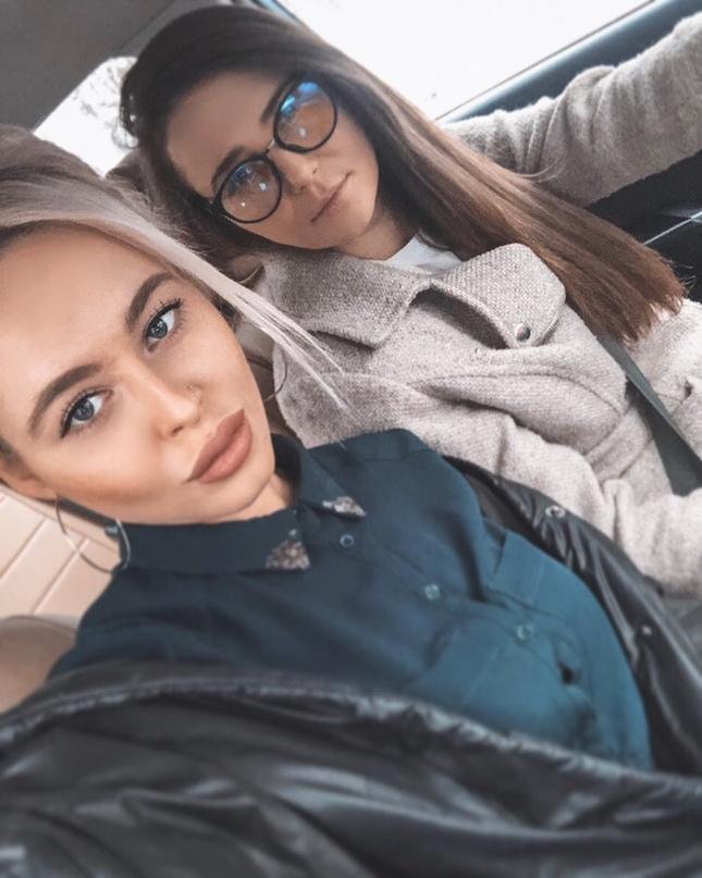 Настя Лаут   Москва