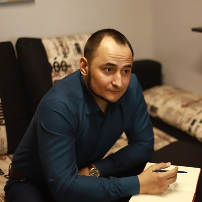 Райнур Гафиуллин