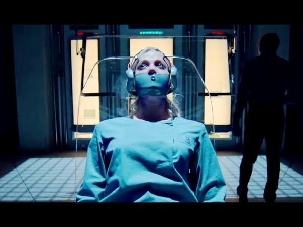 Tau (2018) - Trailer Legendado