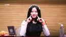 180407 천사 혜주님 팬싸인회 직캠 | DONGSEOUL FANSIGN EVENT OLIVIA HYE FOCUS