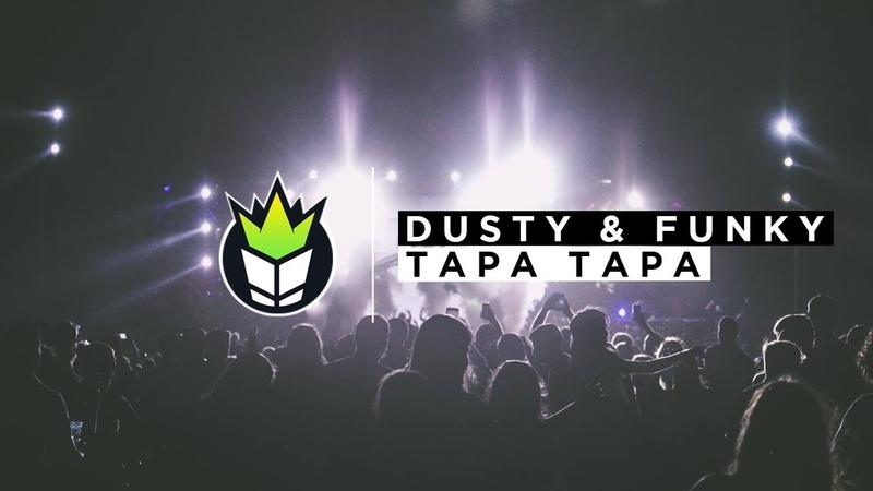 Dusty Funky - Tapa Tapa