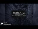 FREE IC Beatz Extermination 95BPM Aggressive Beat
