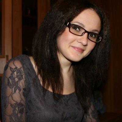 Ирина Афтахова