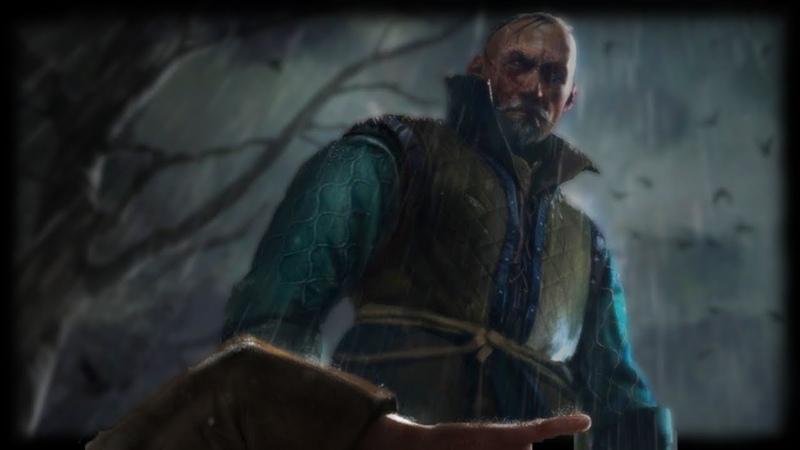 Лео Бонарт Откуда у Цири медальон Школы Кота The Witcher Lore Лор Ведьмака