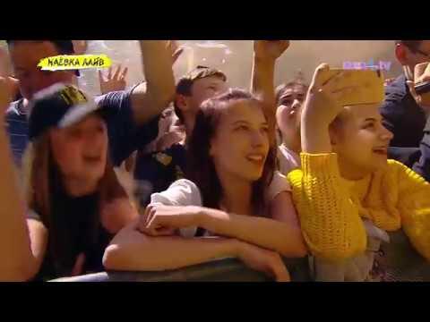 Dside Band -Танцы до упаду Маёвка Лайв 2019