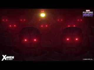[MARVEL Future Fight] v450 Sneak Peek #6
