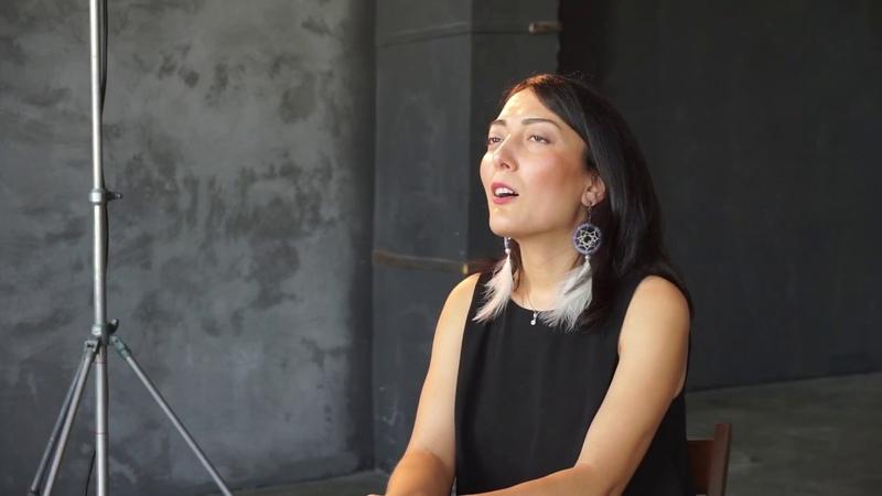 ОТКРЫТО для Дочери Солнца (Зарины Мингалеевой) | ☀Тизер интервью открытодля ведущийдолговсергей