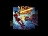 Time Recoil OST