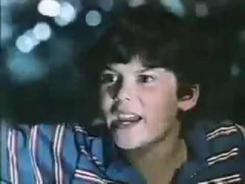 Полет навигатора, трэйлер, 1986 год
