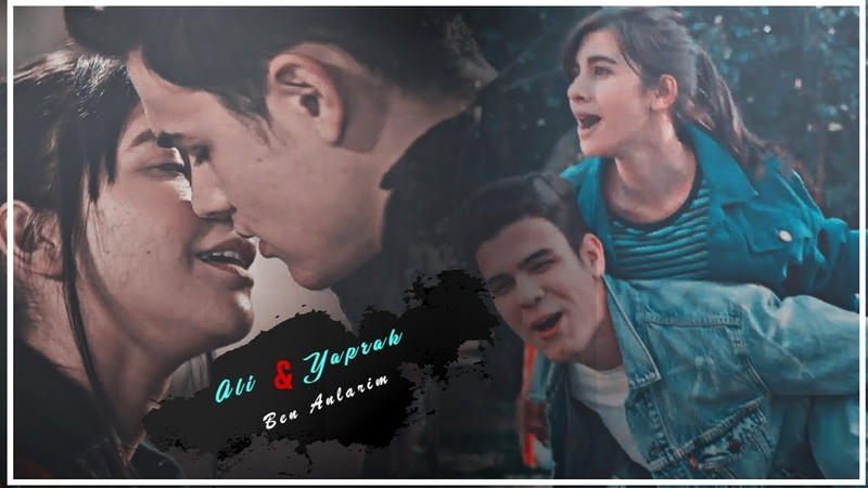Ali Yaprak / Ben Anlarım