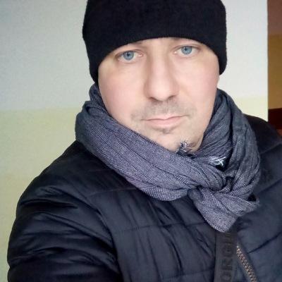 Михаил Маргилевский