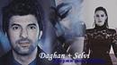 ►Daghan Selvi ║ Удержи моё сердце OLENE KADAR До самой смерти