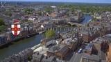 The Beautiful City of York, England