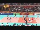 11/10/2018 China vs Russia - Highlights