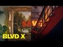 BLVD X VZLETNAYA