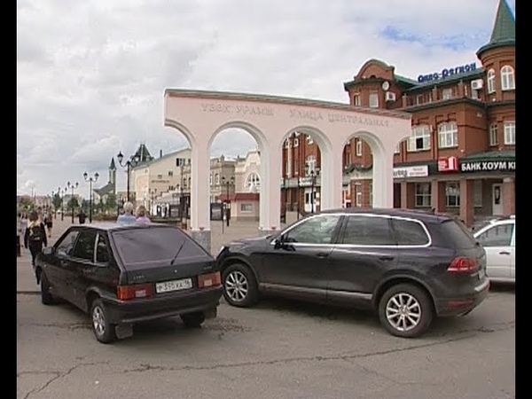 «Татар-дозор» по-челнински