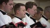 Gregorian chants are a hit at this Nebraska seminary