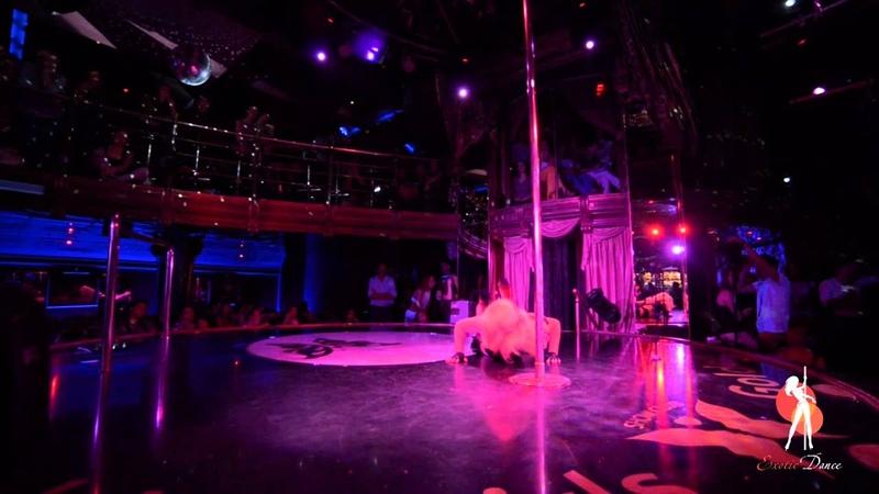 Ученицы Exotic Dance 2013-Виктория...