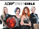 Loud Street Girls in Hua Hin, Thailand
