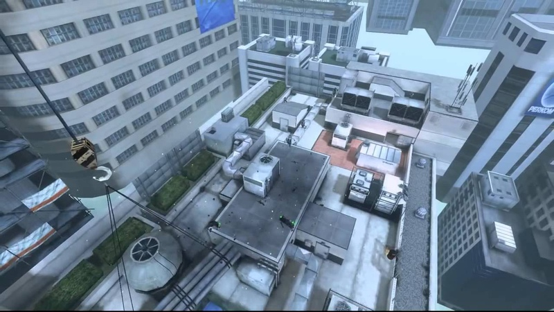 Shadow Company: The Mercenary War трейлер