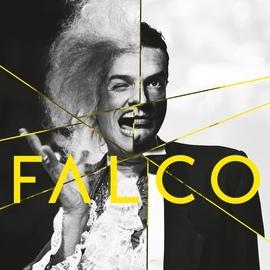 Falco альбом Vienna Calling