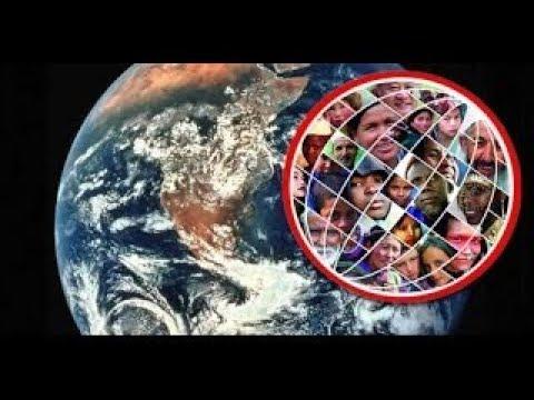 Перенаселение Земли Что будет когда население Земли достигнет 12 миллиардов 2016