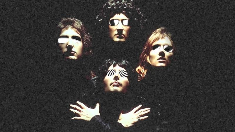 Freddie Mercury Died For Our Sins EP (2009)