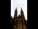 Прага Базилика Святых Петра и Павла