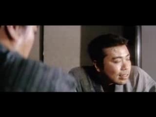 Затоiчи и обреченный /фильм 11 ( реж. Кацуо Мори, Япония, 1965 г.)