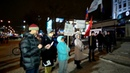 Митинг Час Конституции в Перми. 12 декабря 2018 года. Низкое Качество