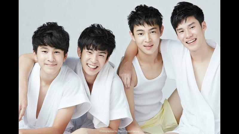 [KR-TH] Asian Drama Gay Moments