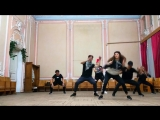 Элджей Feduk - Розовое Вино _ Hip Hop, House choreography_ Бердичев. Dance sch