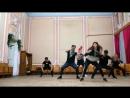 Элджей Feduk - Розовое Вино _ Hip Hop, House choreography_ Бердичев. Dance sch
