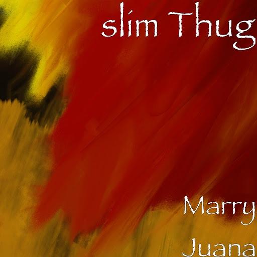 Slim Thug альбом Marry Juana