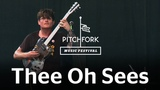 Thee Oh Sees performs