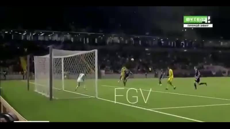 ️️️ - - Гол нашего Бахи в ворота Шотландии в матче отбора Евро-2020