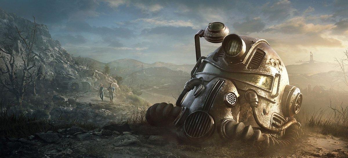 Подробности сюжета Fallout 76