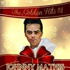 Johnny Mathis альбом The Golden Hits Of