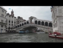 【K】Italy Travel-Venicе _Grand Canal_Gondola_Rialto Bridge