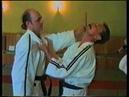 Станислав Малозёмов проводит уроки самозащиты