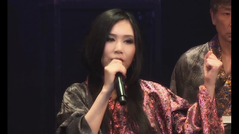 Onmyo-Za - Hado Seibu 2019 | Onmyoza Live Концерт