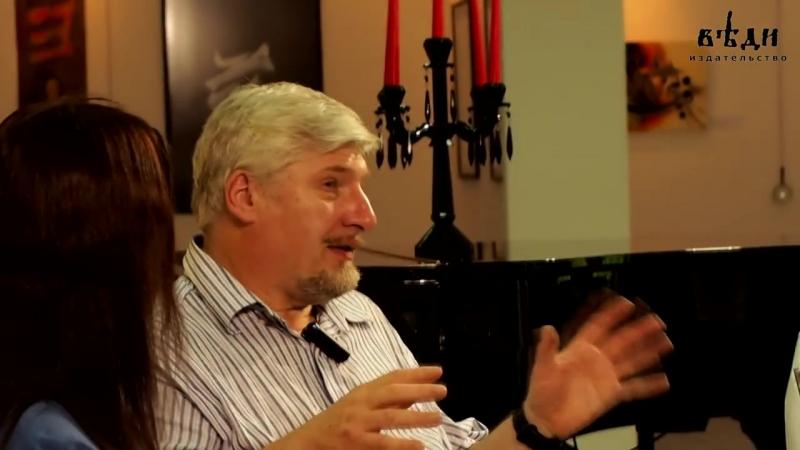 Профессор С.В. Савельев- Каллиграфия (НИИ морфологии человека РАМН)